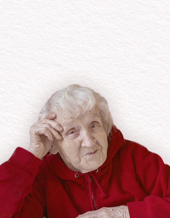Liberty for the Elderly